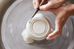 陶芸・漆器