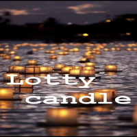 lotty candle