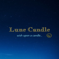 Lune Candle